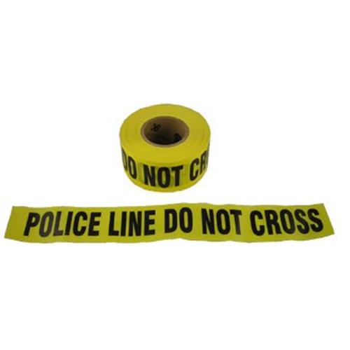 Barricade Tape - ECHO-BT01
