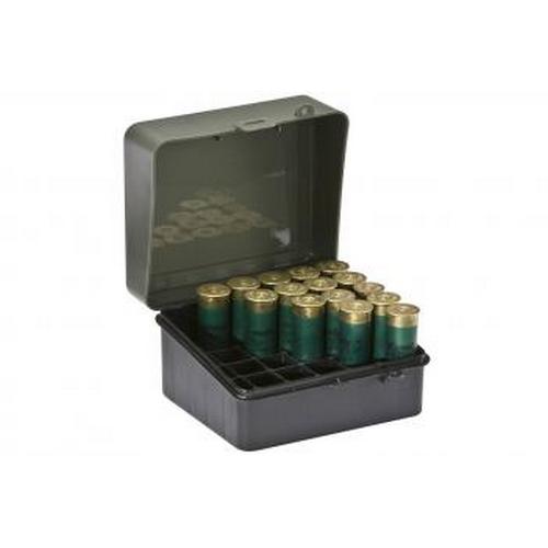 Shotgun Shell Box