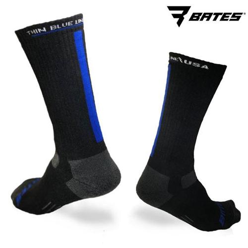 Bates + Thin Blue Line Usa Collaboration, Special Edition Socks