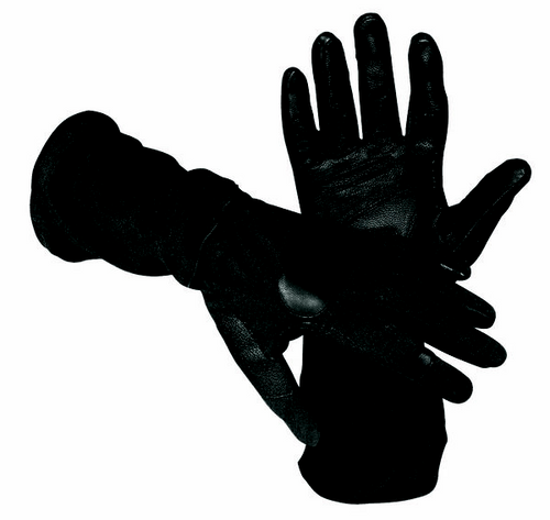 Operator SOG Tactical Gauntlet Gloves
