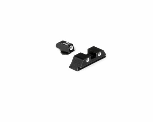 Bright & Tough Night Sights - for Glock Standard Frames