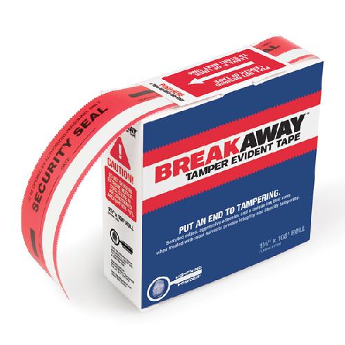 Breakaway Evidence Tape