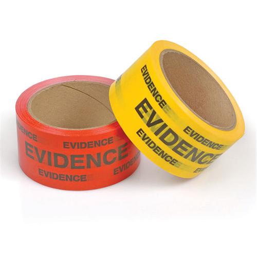 Evidence Box Sealing Tape