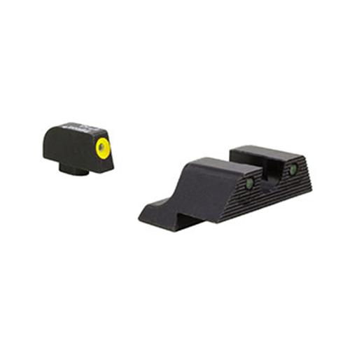 HD XR Night Sights - for Glock Standard Frames