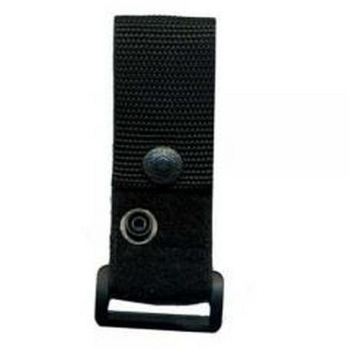 Epaulet Radio Microphone Holder