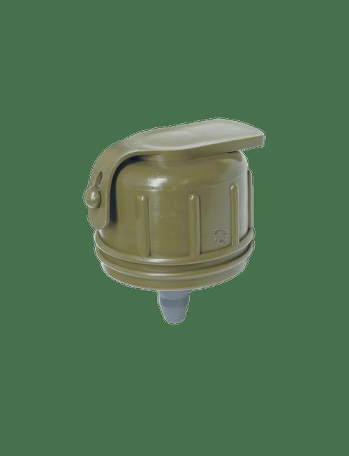 Nbc M1 Canteen Cap