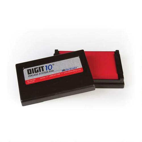Digit 10 System Refill Kit