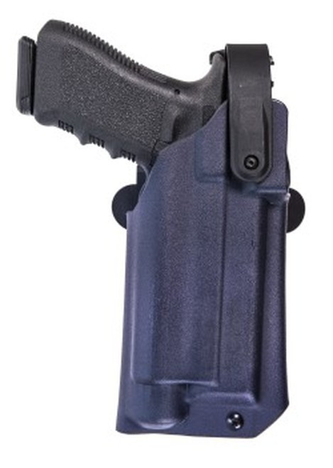 Blue Duty Holster Series Optics Uncovered