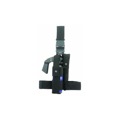 A-tac Nylon Mk9 Thigh Holster