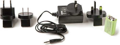 Rechargeable Battery Kit 100/220v