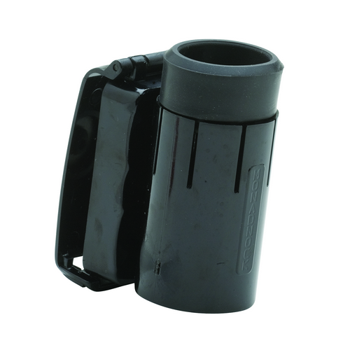 Front Draw 360 Swivel Clip-On Baton Holder for MX and SX Batons