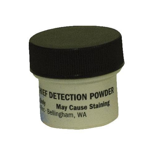 Visual Theft Detection Powder