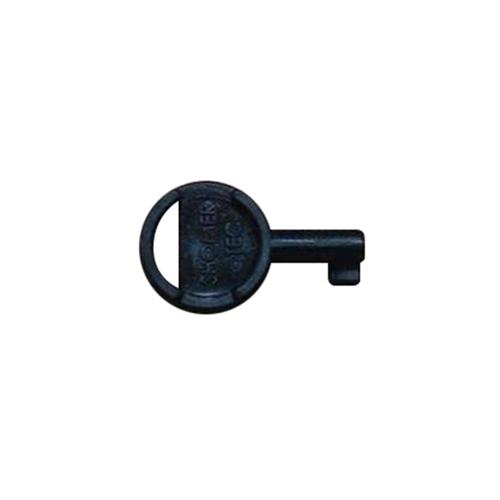 Covert Handcuff Key - ZAK-ZT93