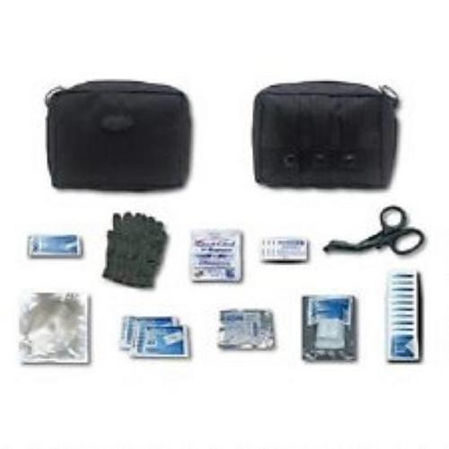 Emergency Tactical Response Gunshot Kit Basic