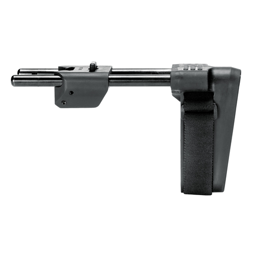 Mpx/mcx Ar-15 Adjustable Pistol Stabilizing Brace