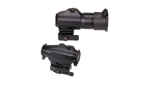 Romeo4h Red Dot Sight With Juliet4