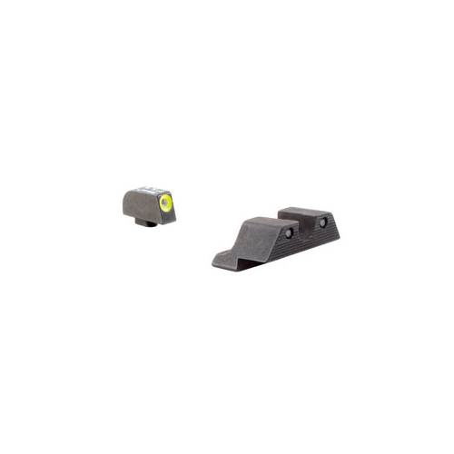 HD Night Sights - for Glock Standard Frames