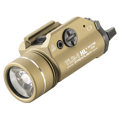 Tlr-1 Hl With Lithium Batteries - 69266