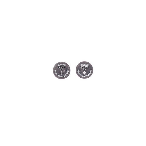 Cr2016 Replacement Batteries (2-pack)
