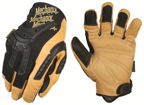 Commercial Grade Heavy Duty Gloves