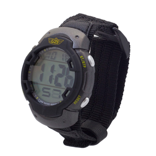 Guardian Watch - Digital