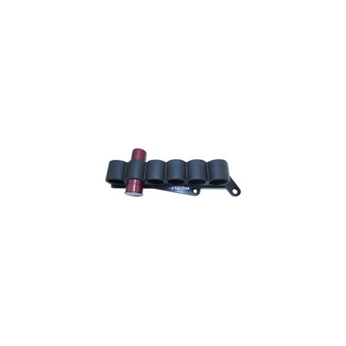 Slimline Sidesaddle Shotshell Carrier For Remington 870, 1100 & 11-87 Shotguns