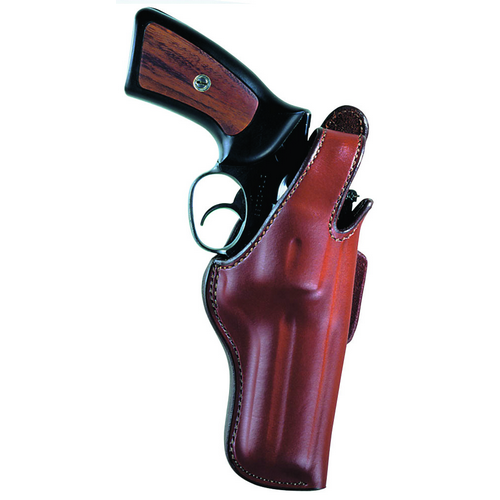 Model 5BHL Thumbsnap Suede Lined Belt Holster