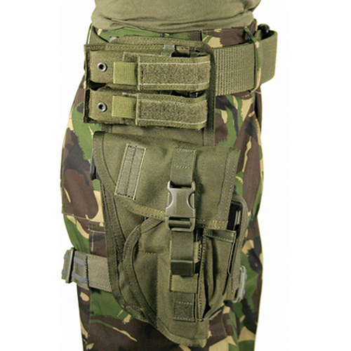 Universal Special Operations Holster