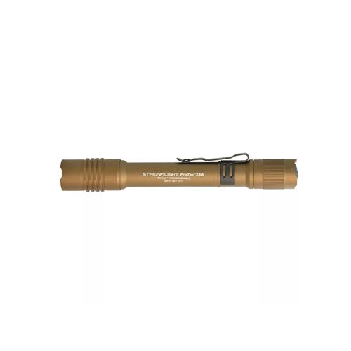 Protac 2aa Flashlight Led - Coyote