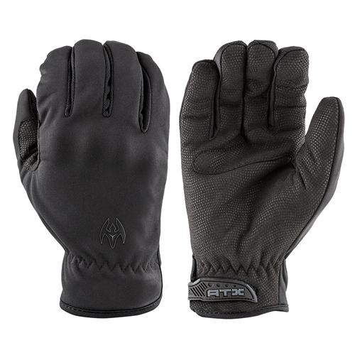 Winter Cut Resistant Patrol Gloves w/ Kevlar Palm