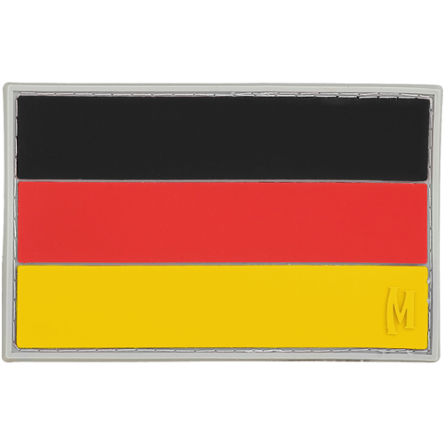 Germany Flag Morale Patch