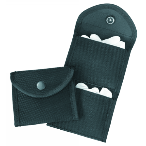 Two Pocket Glove Case - GG-H555CL