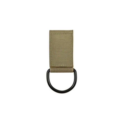Model 6009-10 Single Strap Leg Shroud W/ D-ring