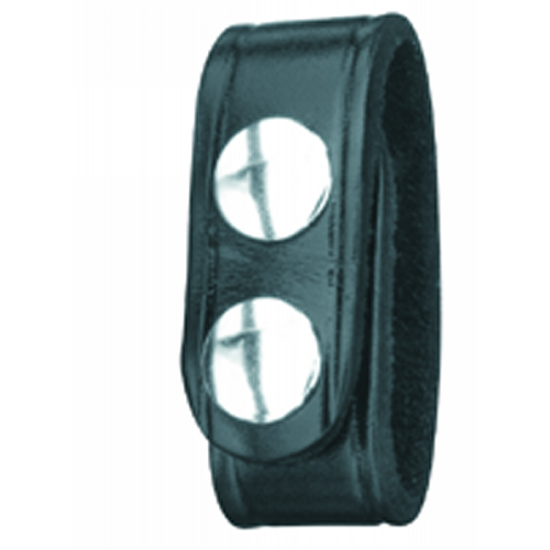 Double Snap Belt Keepers - H76-4CLBR