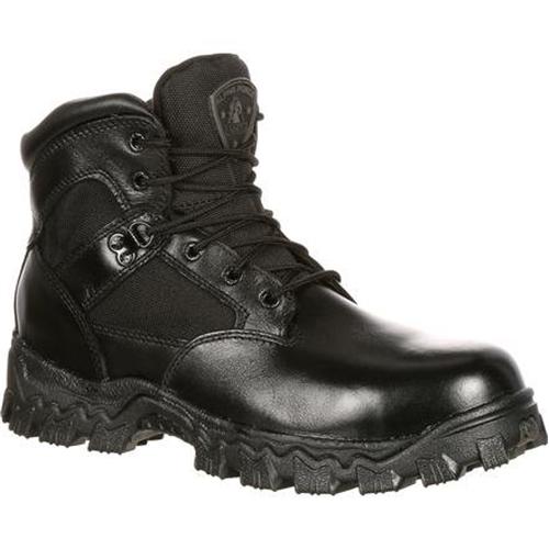 Alpha Force Waterproof Public Service Boot - FQ0002167BK13M