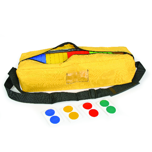 Versa-cone Carry Bag With Strap
