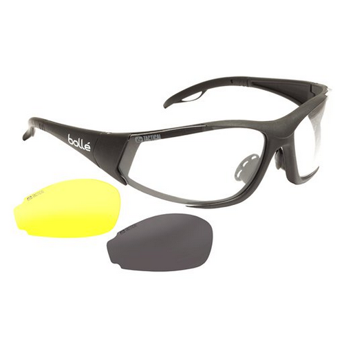 Rogue Tactical Safety Glasses Kit