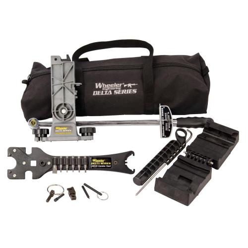 Delta Series Ar Armorers Essentials Kit