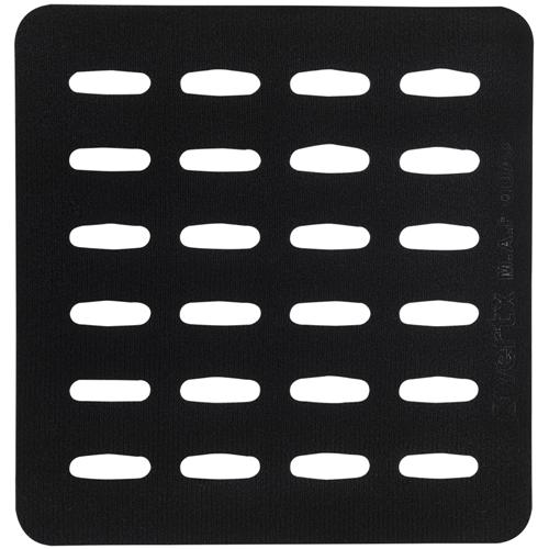 Vertx Molle Adapter Panel (m.a.p.) Quad - Tactigami