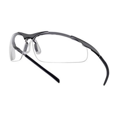 Contour Metal Safety Glasses