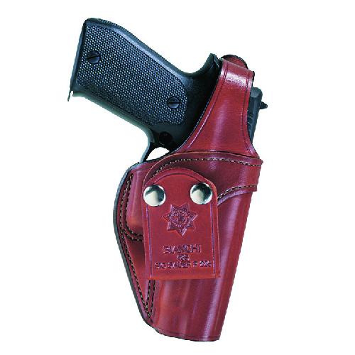 Model 3S Pistol Pocket Inside Waistband Holster