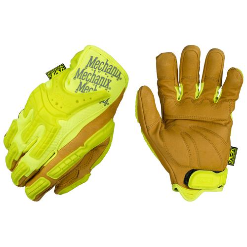 Commercial Grade Hi-Viz Heavy Duty Glove