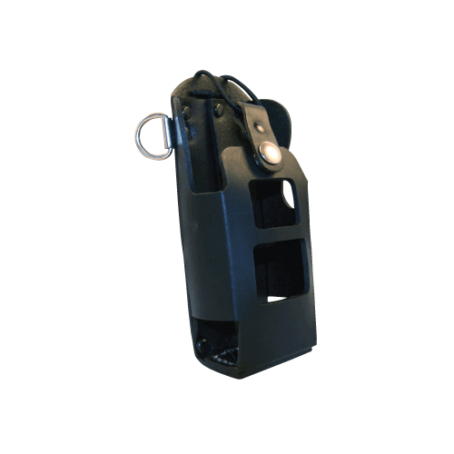Radio Holder With D Rings