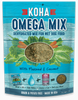 Koha Omega Mix - Dehydrated Mix for Wet and Raw Dog Food 2 LB.