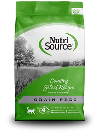 Nutrisource Country Select Entree Cat Food