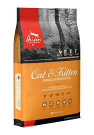 Orijen Cat & Kitten Cat Food