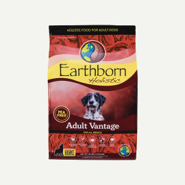 Earthborn Adult Vantage Dog Food