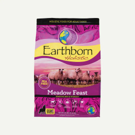 Earthborn Meadow Feast Dog Food