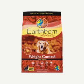 Earthborn Weight Control Dog Food