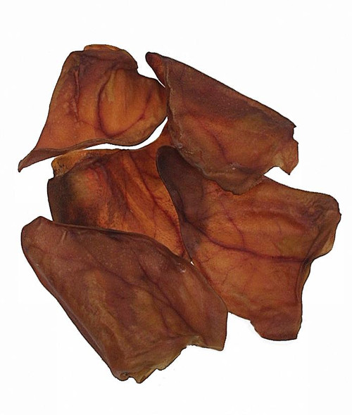 North Winds Premium Pig Ears USA Sourced Dog Chew